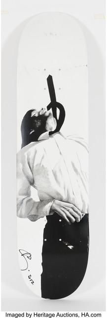 Robert Longo, 'Eric', 2011, Heritage Auctions