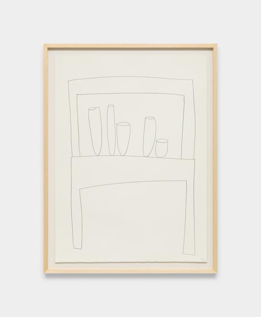 Ester Grinspum, 'untitled', 2016, Galeria Raquel Arnaud
