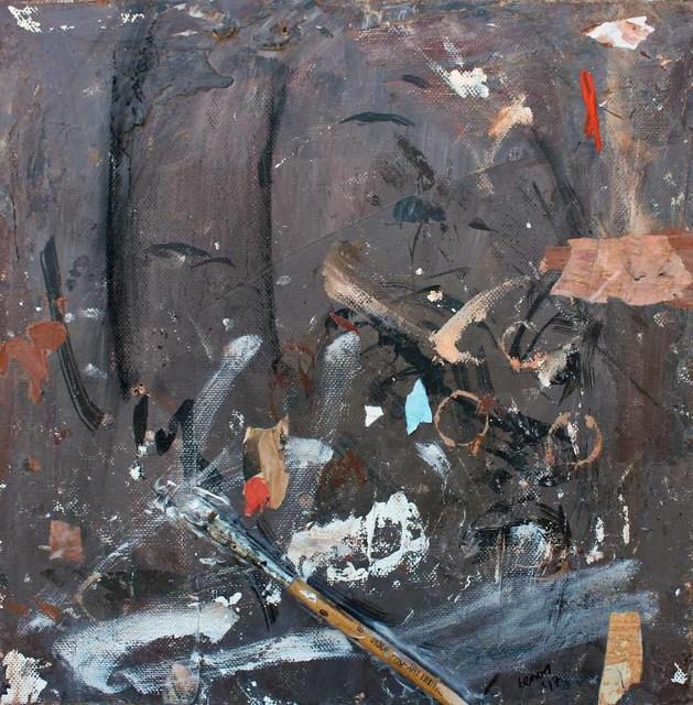 , 'Studio possession II,' 2017, Eclectica Galleries