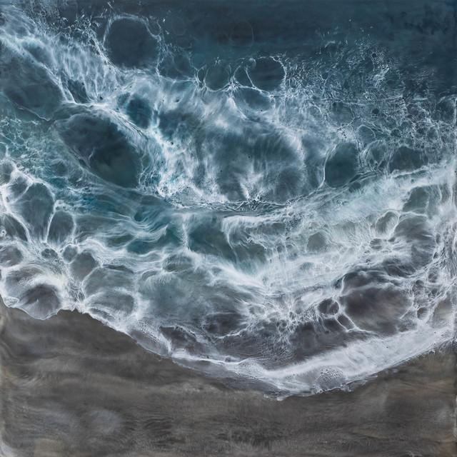 , 'Rebentação 14,' 2019, Marloe Gallery