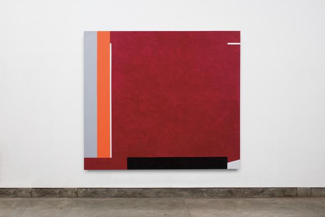 , 'Untitled,' 2015, Galeria Raquel Arnaud
