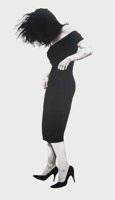 Robert Longo, 'Gretchen', 1984, Mary Ryan Gallery, Inc