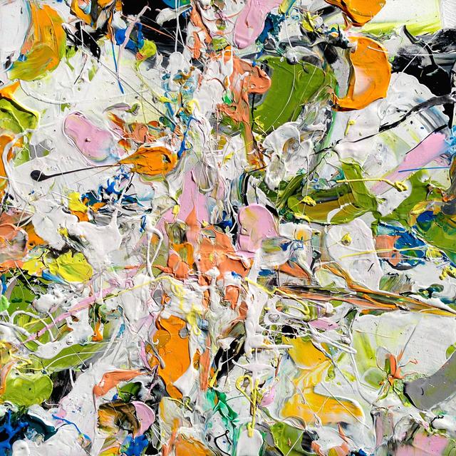 Adam Cohen, 'Secret Garden', 2013, Carrie Haddad Gallery