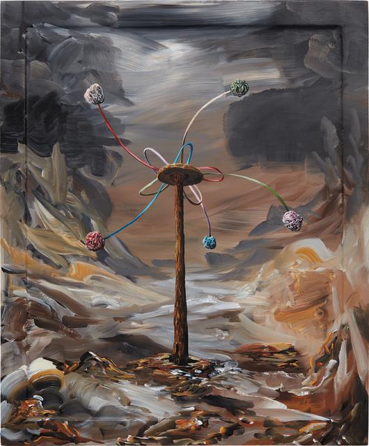 Djordje Ozbolt, 'The Order of Things', 2009, Phillips