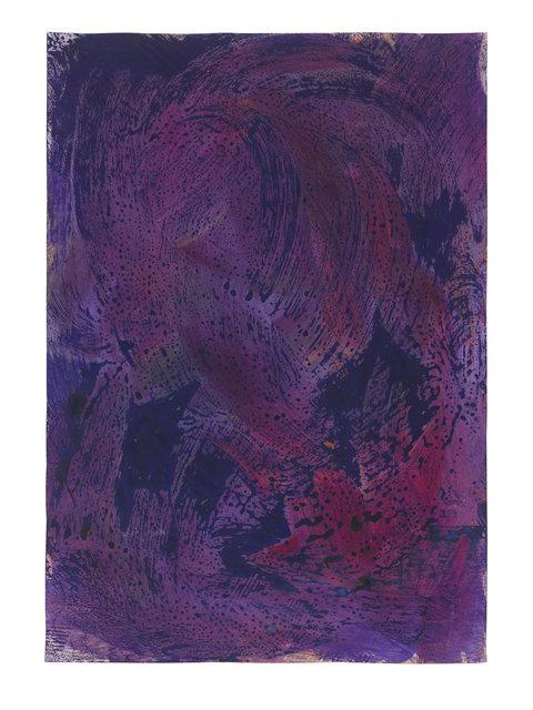 , 'Ohne Titel,' 1990, Ludorff