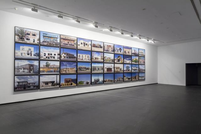 , 'Esta finca no será demolida,' 2011-2013, Galerie Peter Kilchmann
