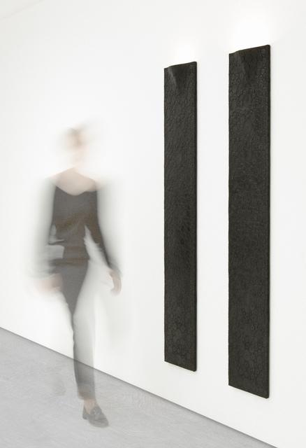 , 'Grande Applique Murale Rondelles Alu,' 2012, Carpenters Workshop Gallery