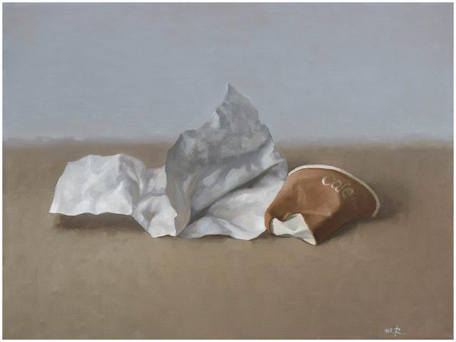 , 'Untitled,' 2017, Dan Gallery