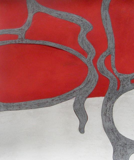 , 'Chair Shadows ,' 2012, Susan Eley Fine Art