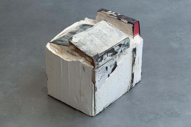 , 'Documentation,' 1986, Richard Saltoun