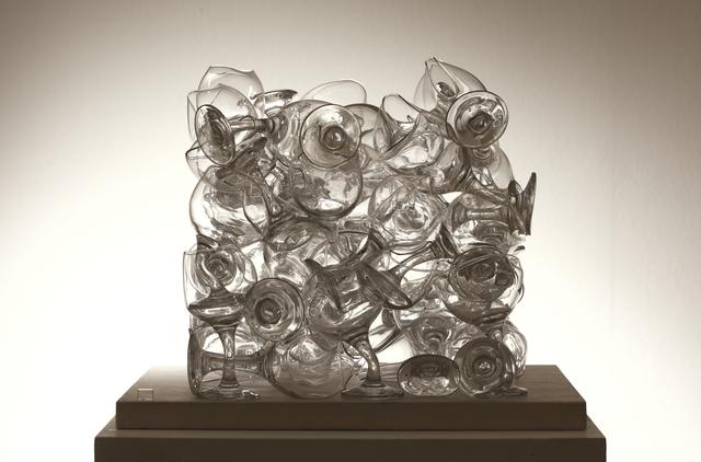 , 'Unity 2012,' 2012, Vivian Choi Gallery