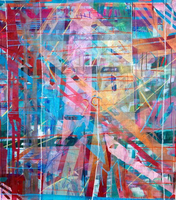 , 'Duration,' 2017, bG Gallery
