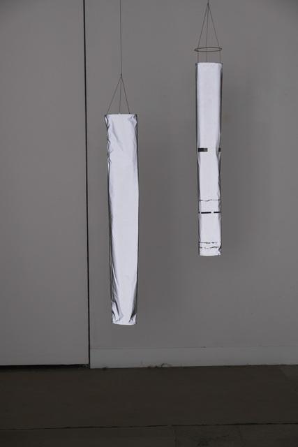 , 'Manga de viento,' 2019, Ana Mas Projects