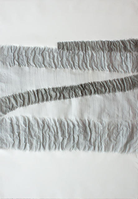 Ram Samocha, 'Metallic Field No. 2', 2013, Julie M. Gallery