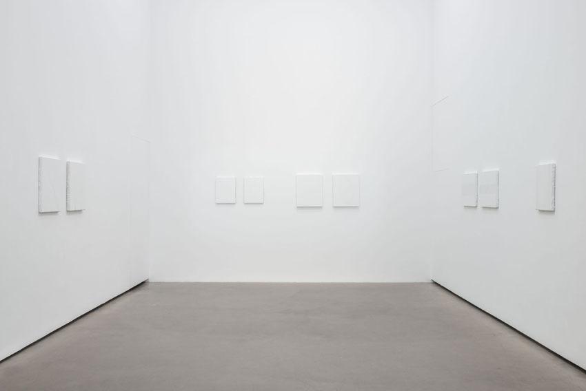 Exhibition view, 2018, Galerie EIGEN+ ART Berlin, Photo: Uwe Walter, Berlin
