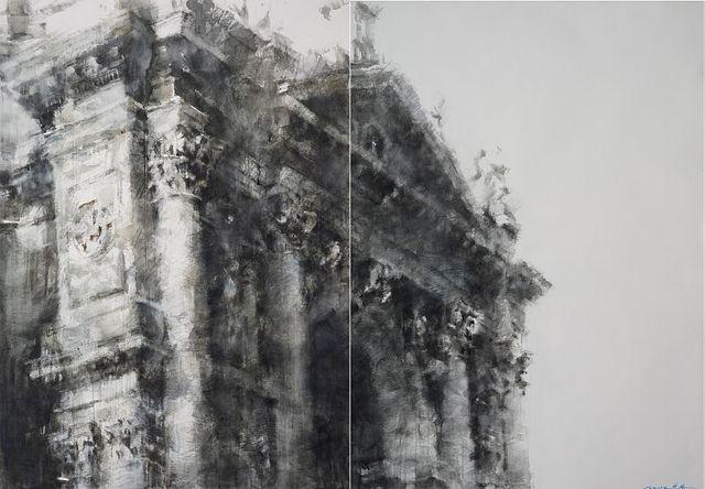 , 'Santa Maria Della Salute II,' 2017, Eckert Fine Art