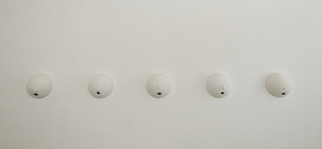 , 'Dark Room,' 2005, Baró Galeria