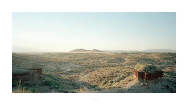 , 'Homo Habilis (Serie Origen 2003-2008),' 2008, espaivisor - Galería Visor