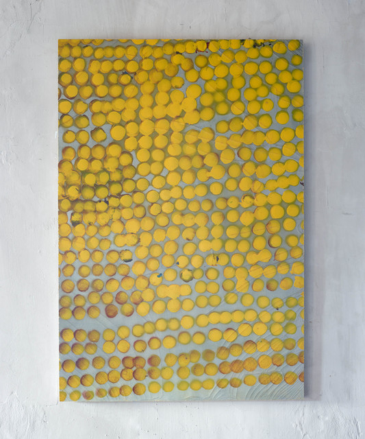 , 'Untitled (Infinity ...1964-6),' 1964, Axel Vervoordt Gallery