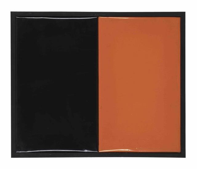 , 'Filter painting ,' 1984, Galerija Gregor Podnar
