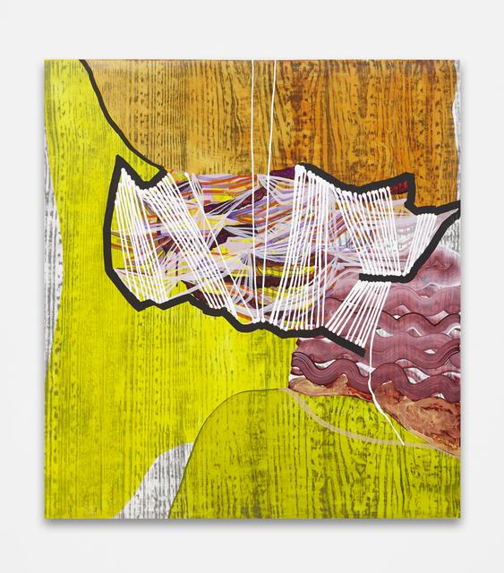 , 'Strung,' 2014, Rick Wester Fine Art