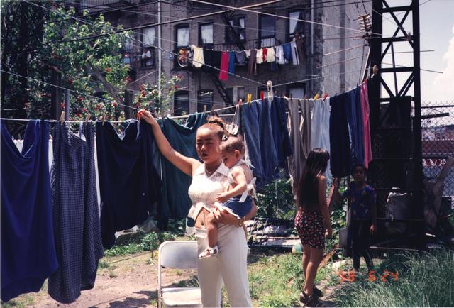 , 'Hispanic Project (17),' 1998, Cheryl Numark Fine Art