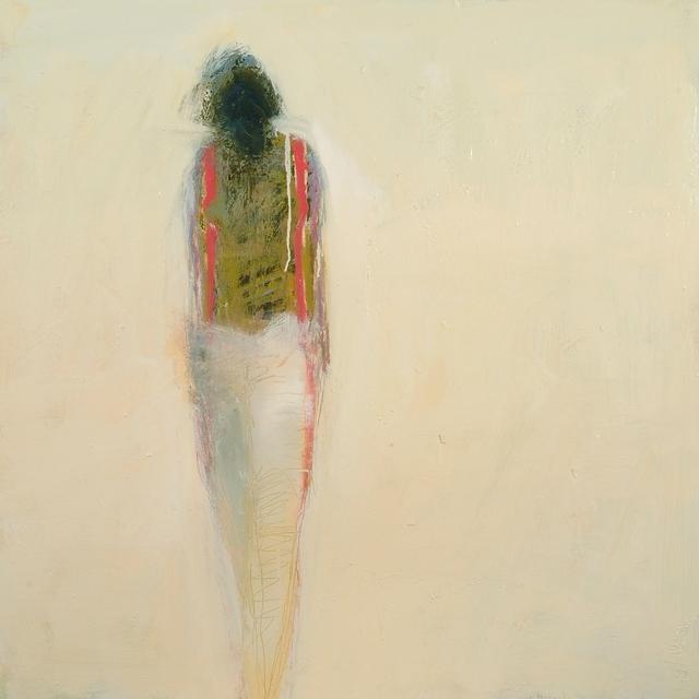 , 'Refuge Inside,' 2015, Julie Nester Gallery