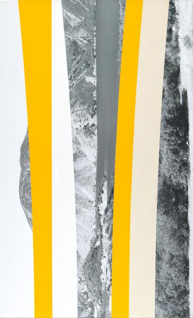 , 'Crown,' 2013, Reynolds Gallery