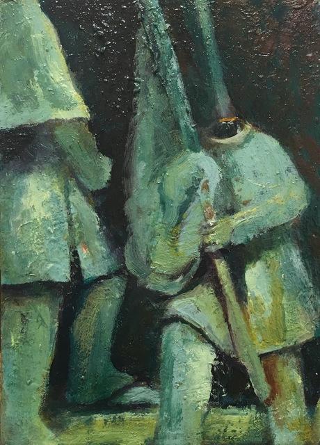 , 'Headless,' 2013-2014, Gallery NAGA