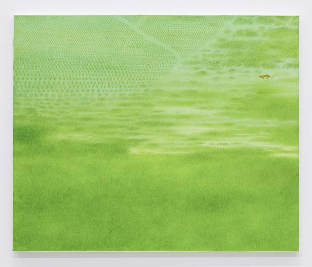 , 'New Rice Field,' 2015, Tomio Koyama Gallery