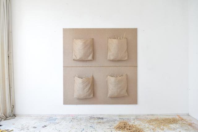 , '16164,' 2016, Galerie Van Gelder