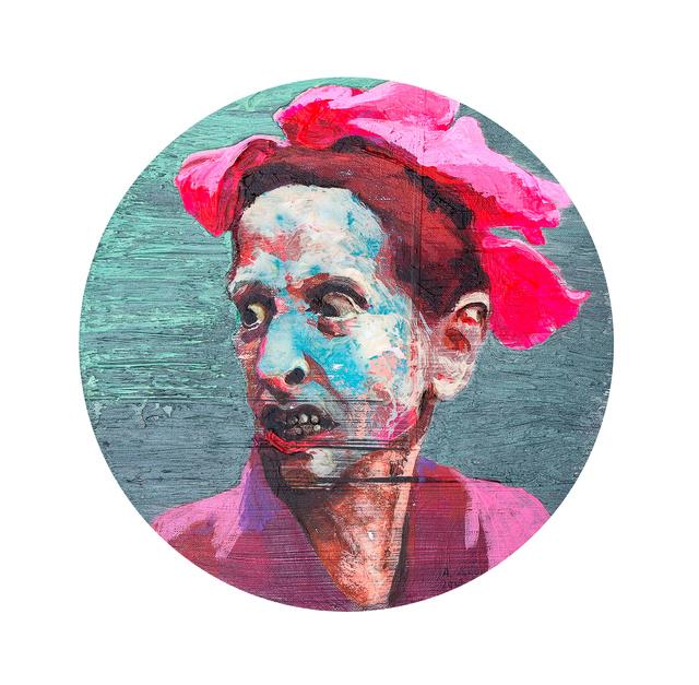 , 'Alpha old lady,' 2019, Anna Nova Gallery