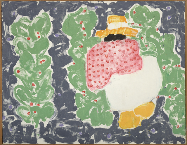 , 'Dotted Blouse (79-08),' 1979, Berry Campbell Gallery