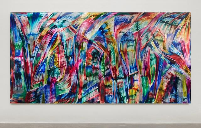 , 'Untitled,' 2016, Kerlin Gallery