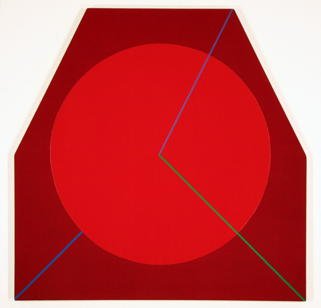 , 'Eros is Eros is Eros ,' 1980, David Richard Gallery