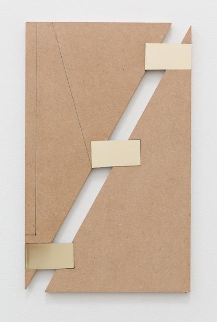 , 'Louboutin,' 2014, Anat Ebgi