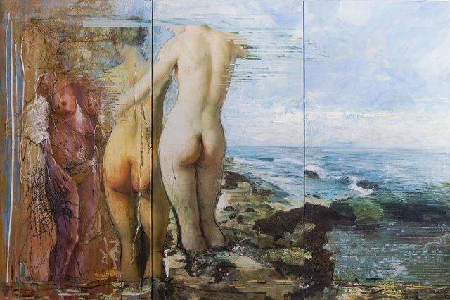 , 'Modern Venuses,' 2018, Lilienthal Gallery