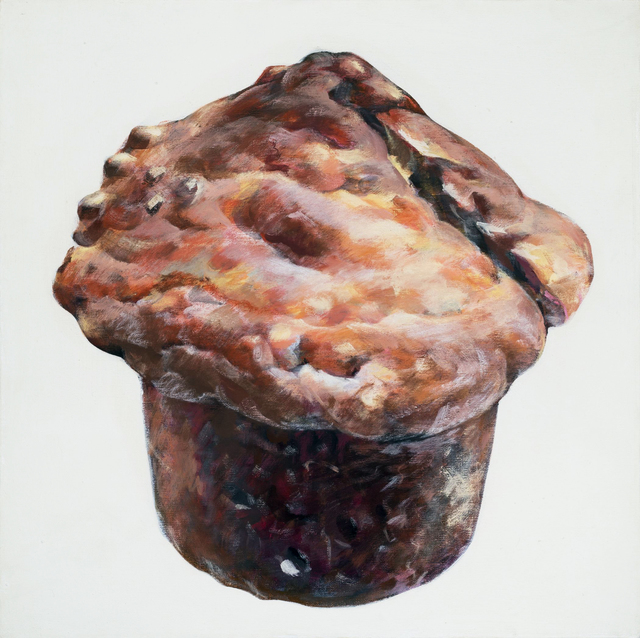, 'Muffin,' 1966, Allan Stone Projects