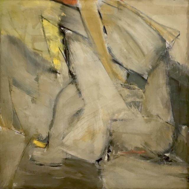 , 'Untitled,' 1953, C. Grimaldis Gallery