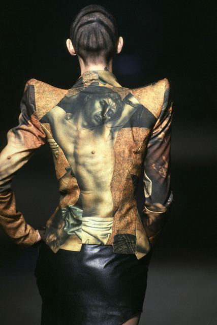 , 'Jacket,' 1997-1998, Victoria and Albert Museum (V&A)