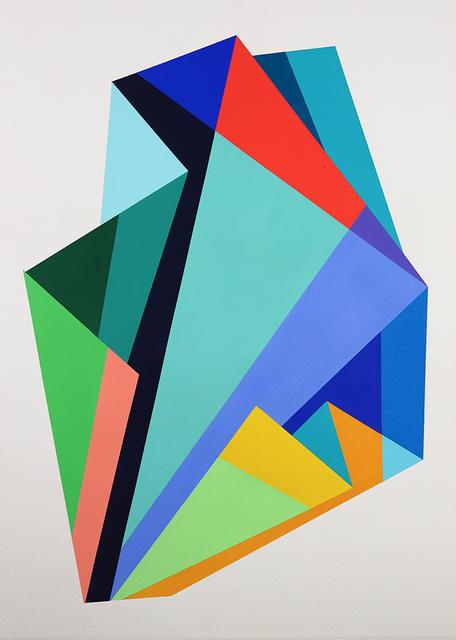 Rachel Hellmann, 'Equilibrium', 2019, Elizabeth Houston Gallery