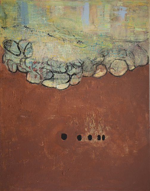 , 'The Edge of the World,' 2012, Susan Eley Fine Art