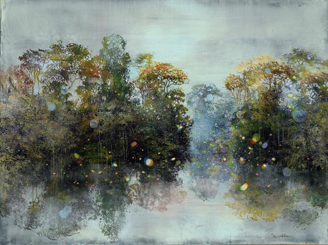 , 'Galilée sur le rivage,' , Hugo Galerie