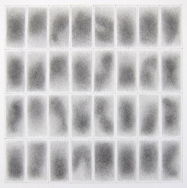 Diane McGregor, 'Silent Night #1', 2013, SMINK Art + Design
