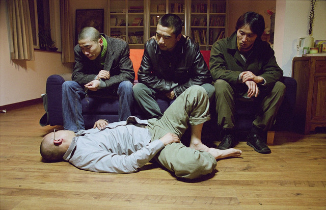 , 'Untitled,' 2002, ShanghART