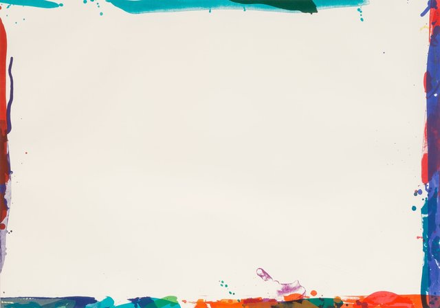 Sam Francis, 'Untitled (SF-106A)', 1969, Heritage Auctions