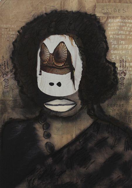 , 'Untitled VII,' 2017, Saskia Fernando Gallery