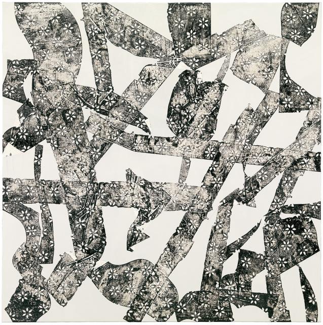 Yves Zurstrassen, '14.10.23 Fragments', 2014, Xippas
