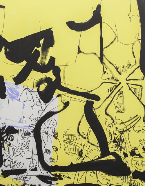 , 'Carnival,' 2017, Ruttkowski;68