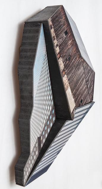 , 'Migration 4,' , Zhou B Haus der Kunst